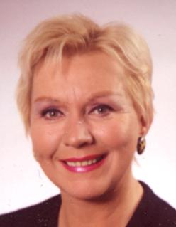 Ríkey Ingimundardóttir