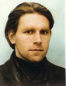 Bjarni Sigurbjörnsson