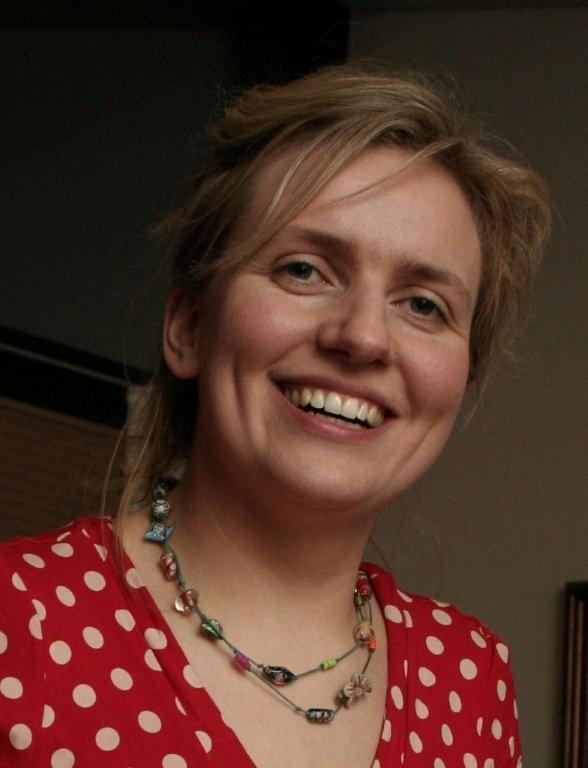 Sigríður Ásta Árnadóttir