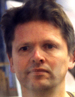 Helgi Þorgils Friðjónsson