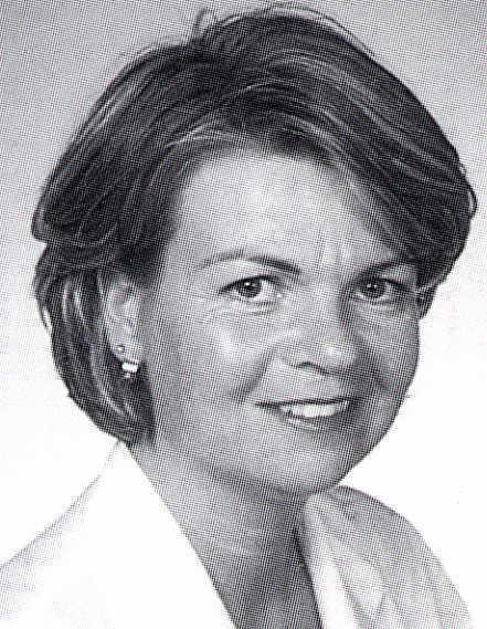 Guðlaug Halldórsdóttir