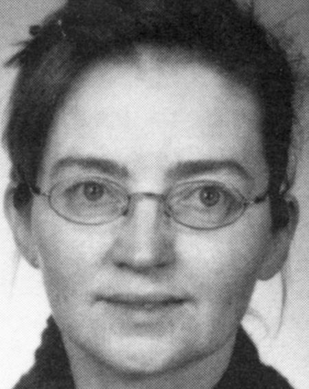 Magnea Ásmundsdóttir
