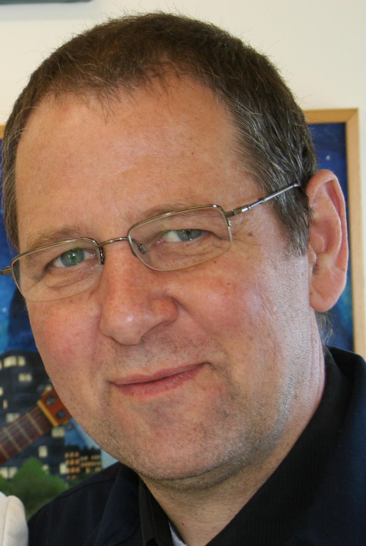 Gunnar Örn Gunnarsson