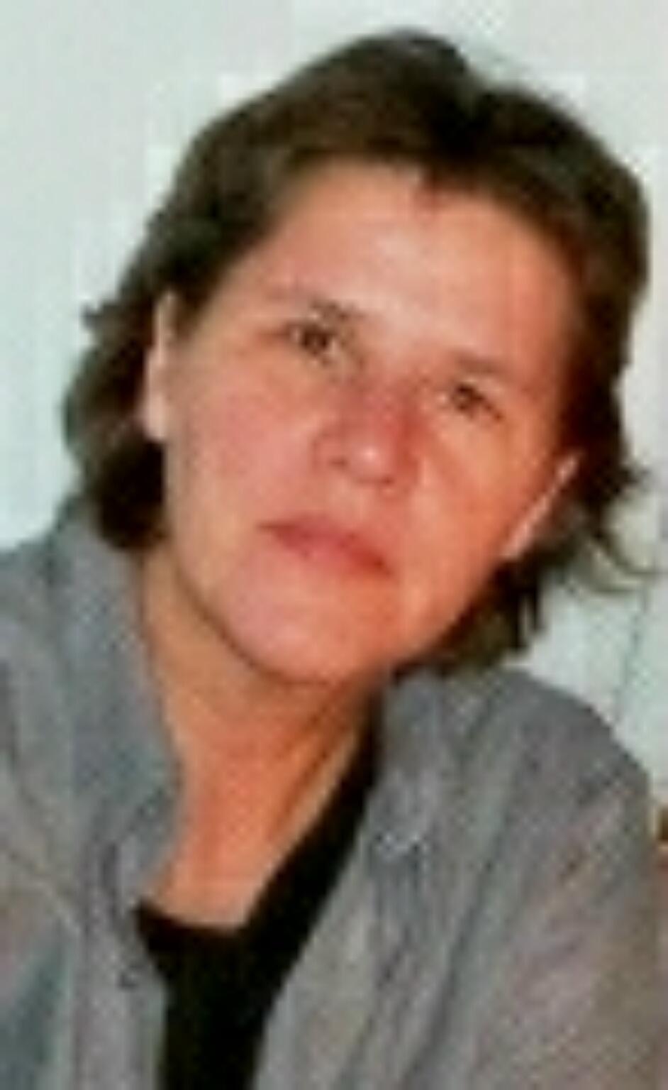 María Elisabeth Wechner (Marlies)