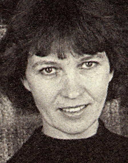 Ingunn E. Stefánsdóttir