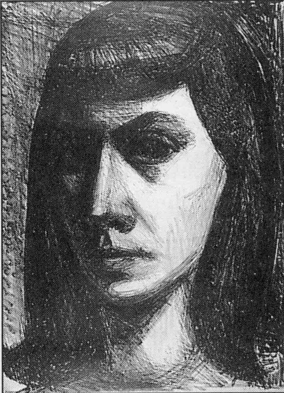 Ásgerður Búadóttir