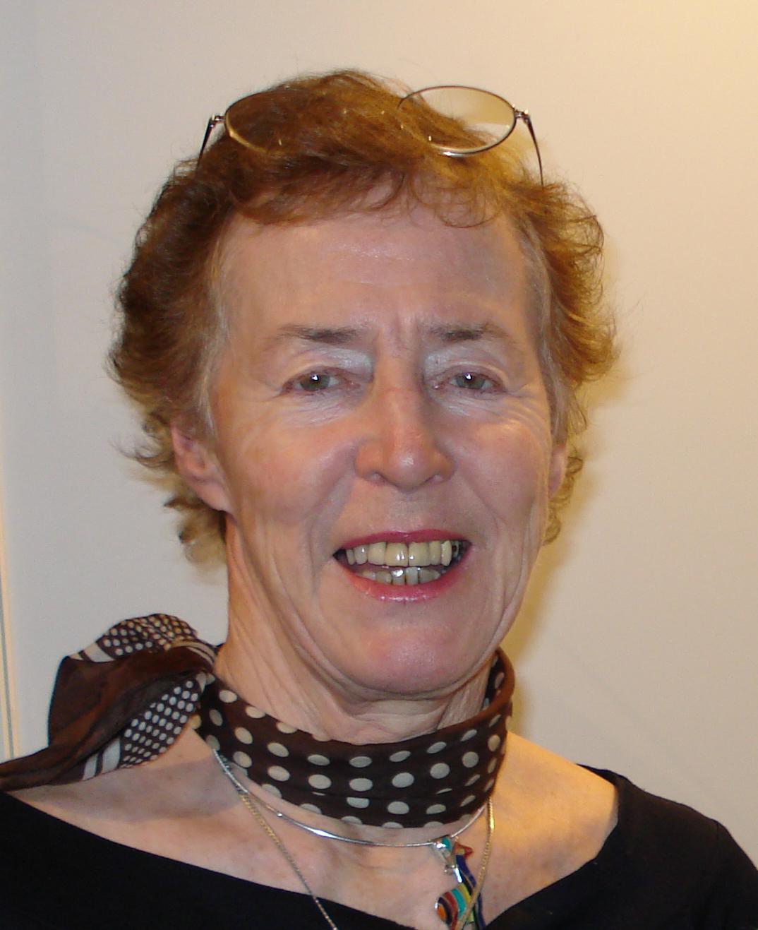 Guðrún Marinósdóttir