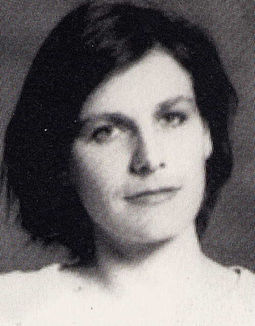 Kristín Reynisdóttir