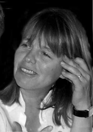 Bryndís Snæbjörnsdóttir