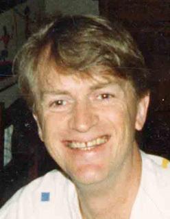 Stefán Geir Karlsson