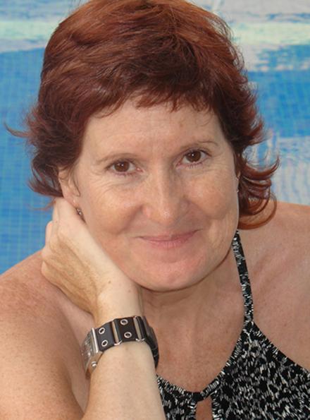 Marisa Navarro Arason