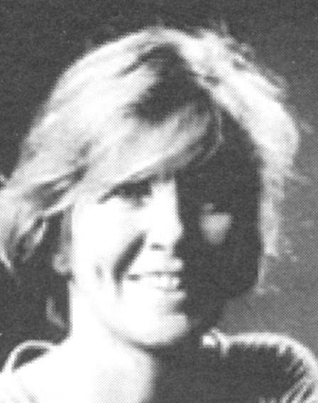 Sólveig Eggertsdóttir