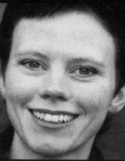 Æsa Björk Þorsteinsdóttir