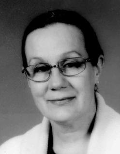 Friðrika Geirsdóttir