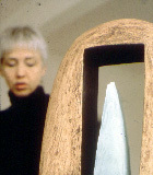Borghildur Óskarsdóttir