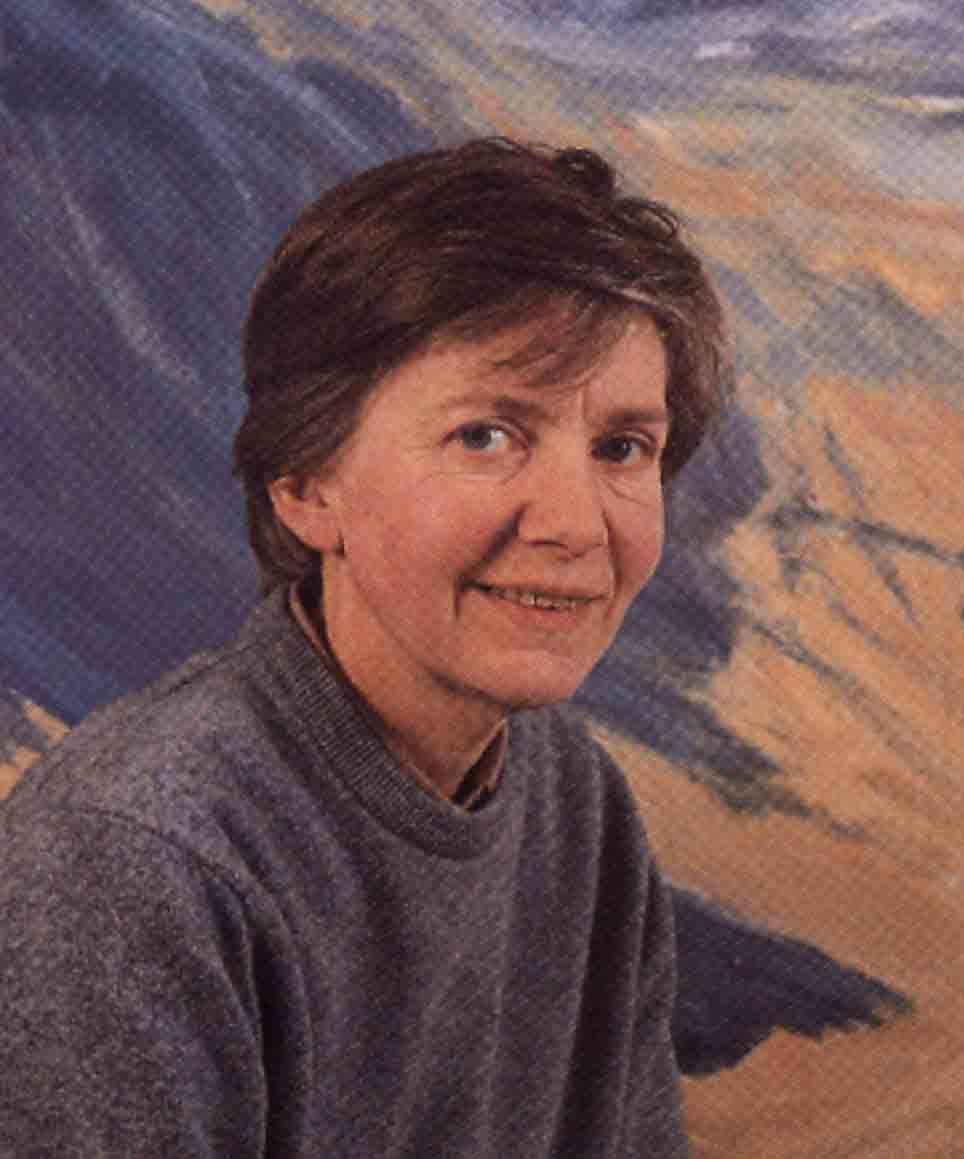 Þorbjörg Höskuldsdóttir