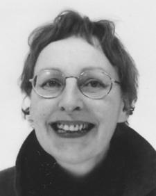 Ingibjörg Vigdís Friðbjörnsdóttir