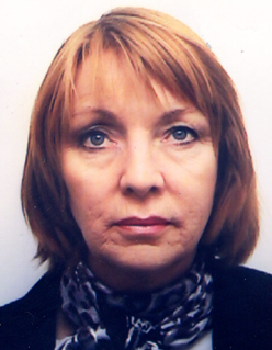 Nína Gautadóttir