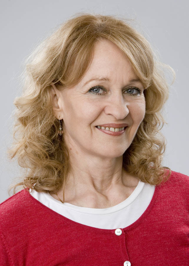 Áslaug Höskuldsdóttir