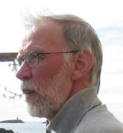 Ingiberg Magnússon