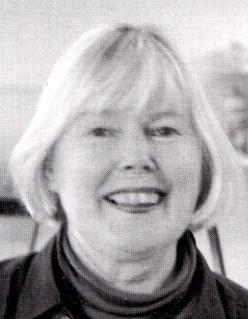 Margrét Guðmundsdóttir