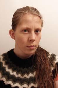 Anna Lind Sævarsdóttir