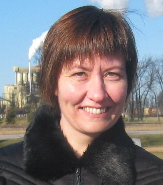 Álfheiður Ólafsdóttir