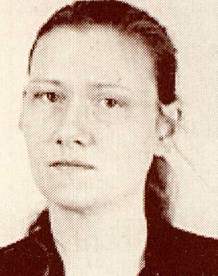 Margrét Hlín Sveinsdóttir
