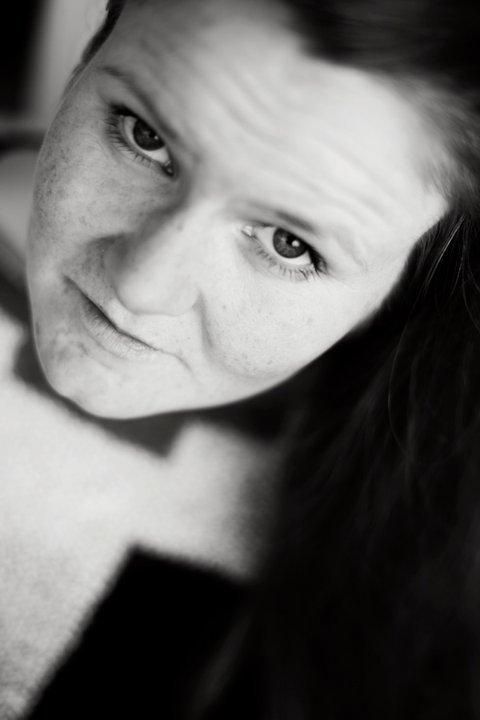 Lilý Erla Adamsdóttir