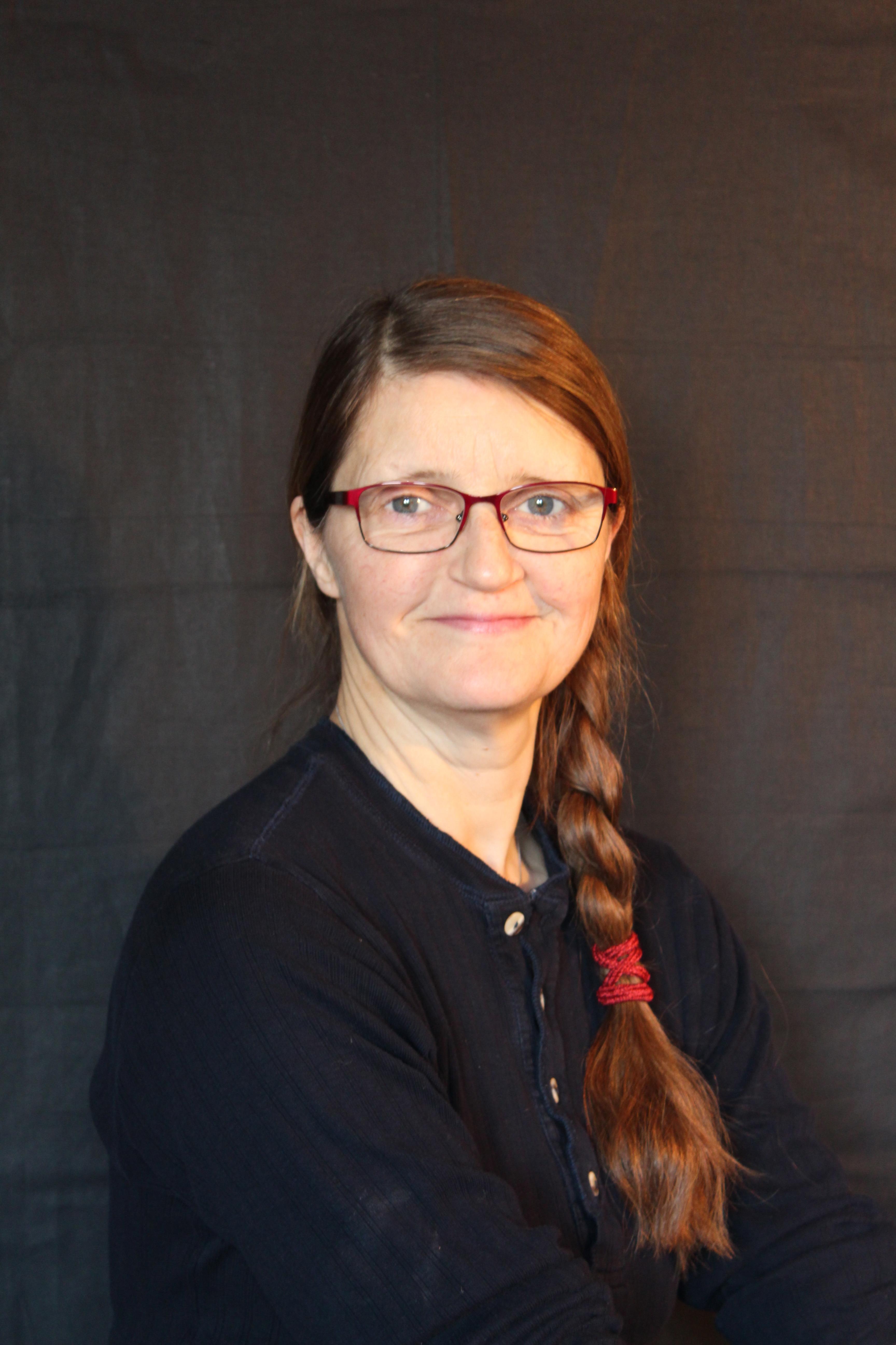 Hrefna Harðardóttir