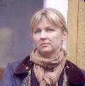 Ragnhildur Stefánsdóttir