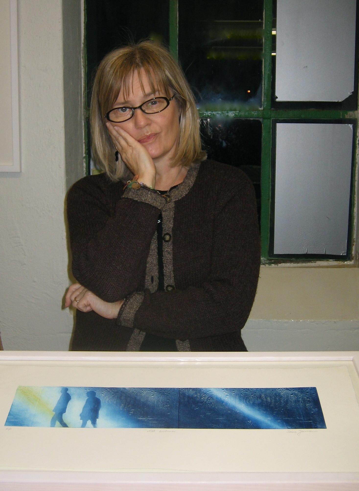 Iréne Jensen