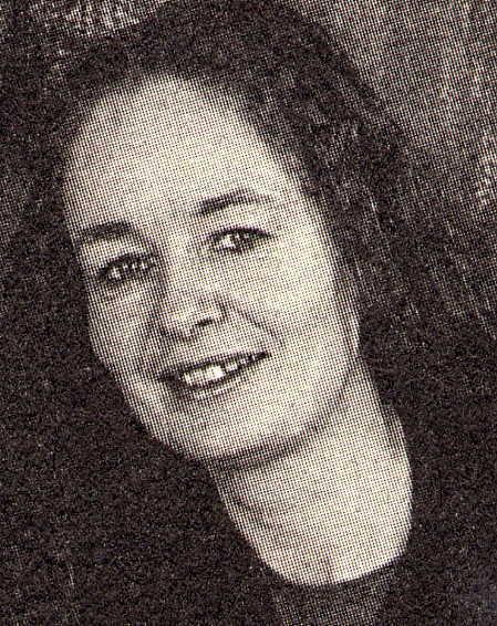 Jóna Guðvarðardóttir