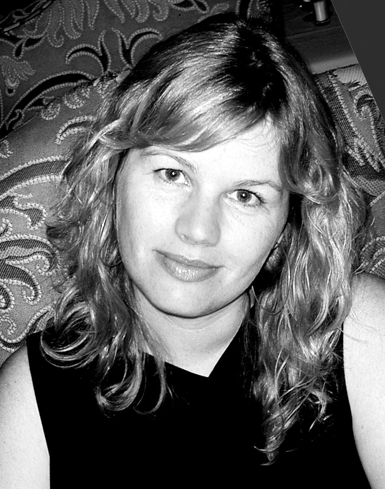 Katrín Elvarsdóttir