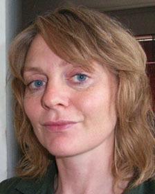 Arna Valsdóttir