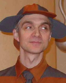 Hannes Lárusson