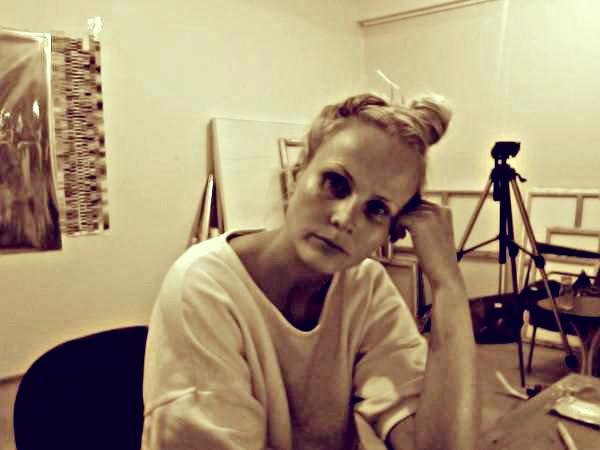 Kristjana Rós Guðjohnsen