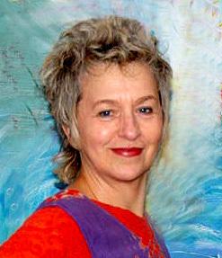 Margrét Elíasdóttir