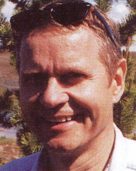 Vignir Jóhannsson