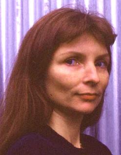 Kristín Arngrímsdóttir
