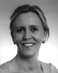 Ingibjörg Hauksdóttir