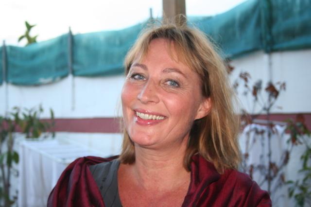 Margrét Zóphóníasdóttir