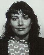Kristín Helga Káradóttir