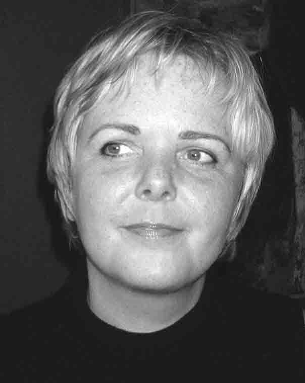 Anna Sigríður Gunnlaugsdóttir
