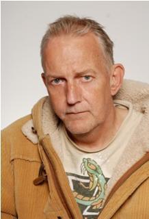 Bergur Thorberg
