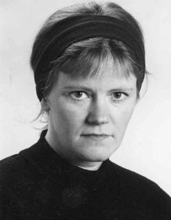 Sigríður Erla Guðmundsdóttir